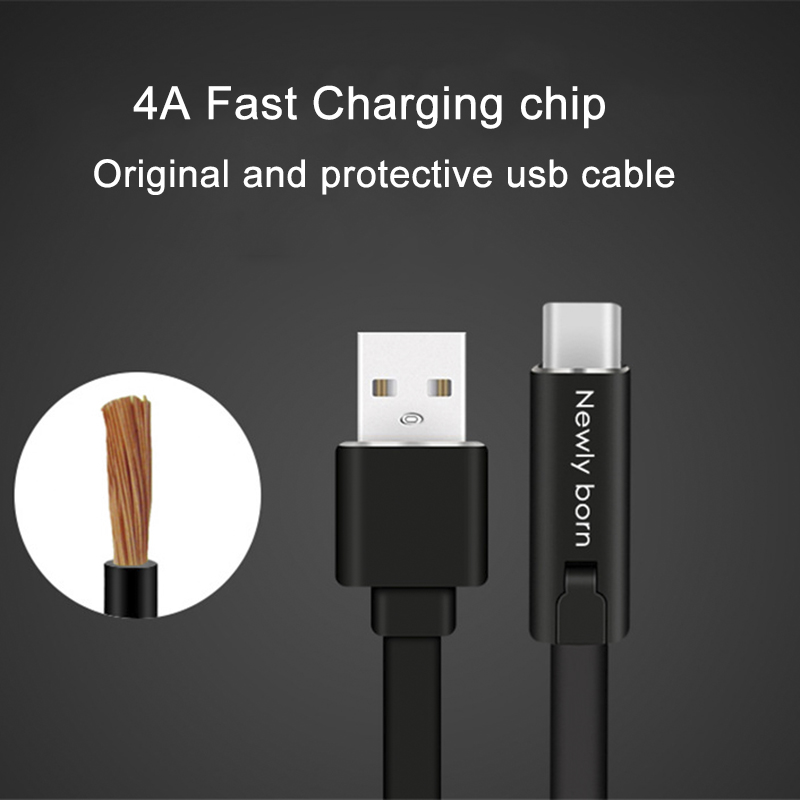 4A Fast Charger Cable Repairable USB Data Sync Charging Cord 1 5m Repair Recycling Renewable Charging 4A Fast Charger Cable Repairable USB Data Sync Charging Cord 1.5m Repair Recycling Renewable Charging Adapter Cord for IOS TypeC