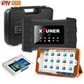 XTUNER T1 Auto Intelligent Diagnostic Tool for Heavy Duty Trucks Install on Win10 tablet Truck Diagnostic Tool Update Online