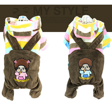 Купить с кэшбэком Dog Hoodie Costume Xl Cute Carlino French Bulldog Clothes Bluza Dla Psa Dog Sweater Dachshund Pull Chien Felpe Cane Pets 5d0031