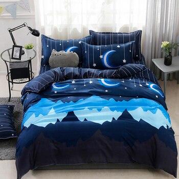Solstice Bedding Set Night Sky 29