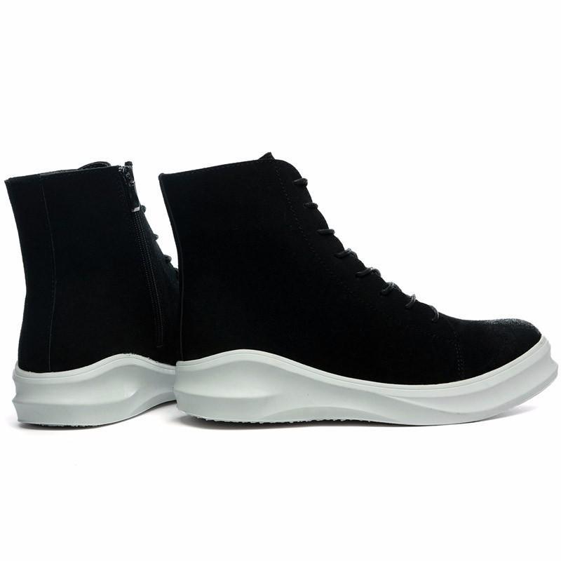 men footwear hot sale2016 shoes luxury brand espadrilles designer high top driving warm moccasins fur casual flats shoes for men (8)