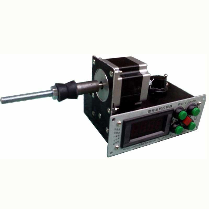 Nouveau électrique enrouleur Bobine D'enroulement Machine Bas Variable Vitesse Winder 2-Directions 0.1 Turn + Pédale