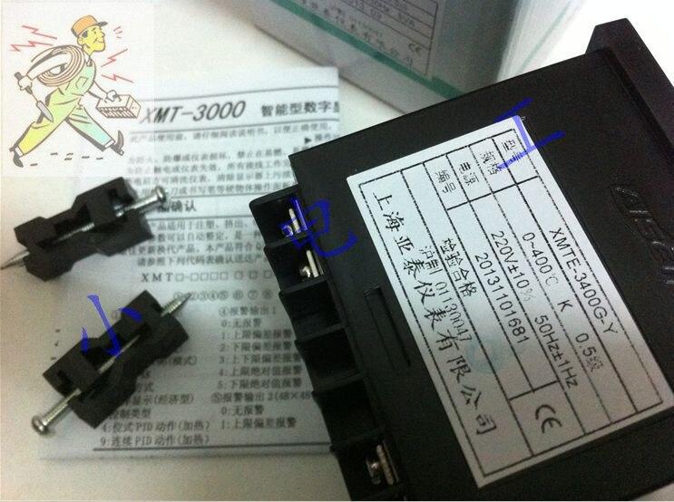 ФОТО XMTE-3400G-y   Shanghai Yatai AISET