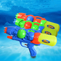 Hot Sale!!! High Quality boys toys Big Water Gun Sports Game Shooting Pistol High Pressure Soaker Pump Action Pull Toy Water Gun