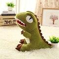 45 cm Brinquedos De Pelúcia Dinossauro Macio Encantador do Bicho de pelúcia Boneca de Presente de Aniversário para Crianças