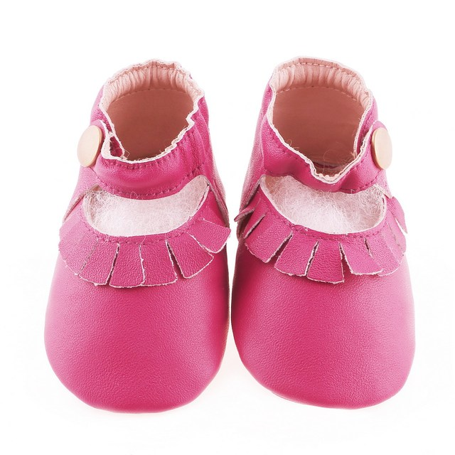 Hand-made First Walkers Genuine Leather Buckles Baby shoes Toddler suede Baby moccasins boys girls tassel Shoes 1lot=30 pairs