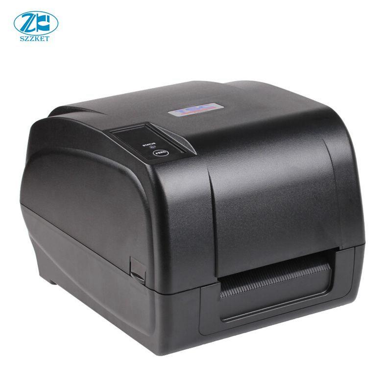 Термальность принтер этикеток Термальность передачи клей принтер один Термальность принтер для t 4502e/t 4503e, USB тега маркировки машины