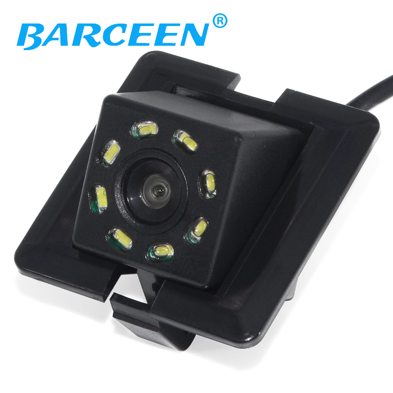 Free Shipping Backup Rearview camera For Toyota Prado <font><b>150</b></font> <font><b>2010</b></font> rear camera vehicle water-proof Parking assist Promotion image