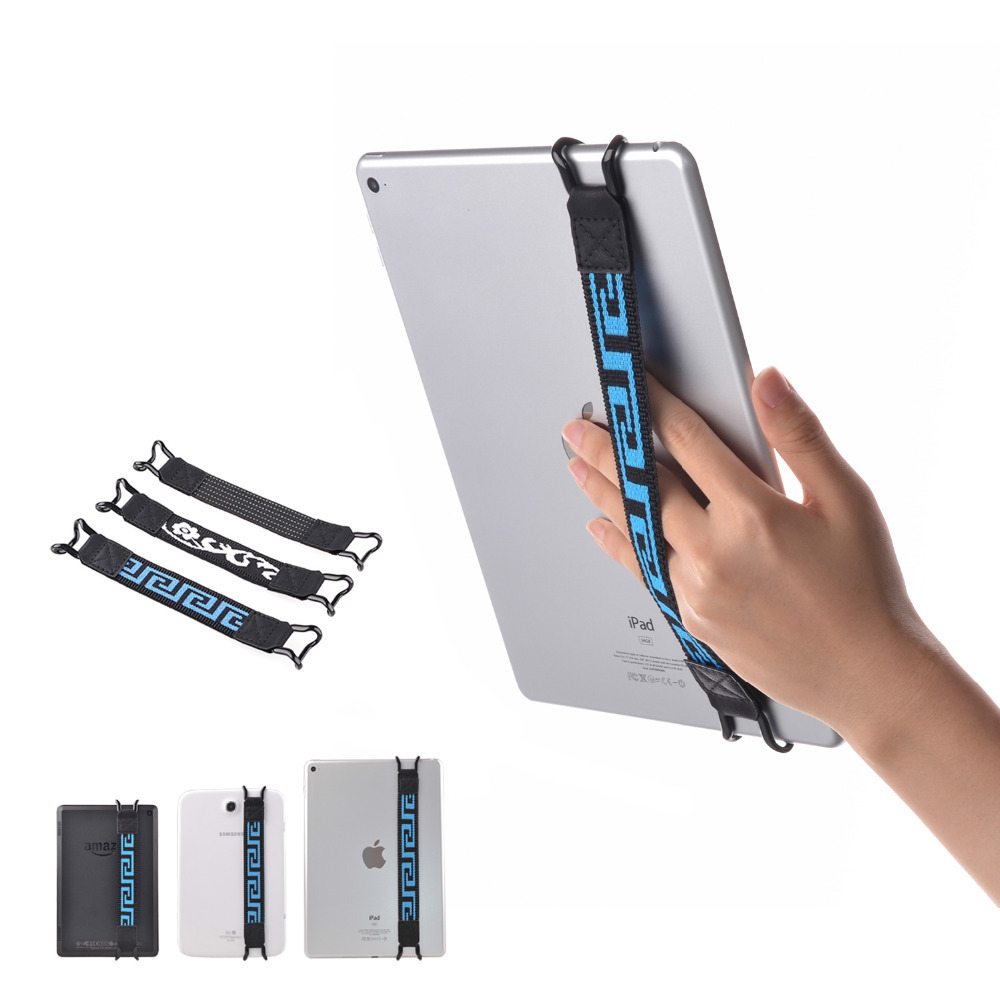 TFY Security Hand Strap Holder for Tablet PC New iPad