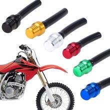 Дропшиппинг Универсальный Газовый бензиновый бак топливный колпачок вентиляционный вентиль шланг Труба грязь квадроцикл мотоцикл топливный бак мотоцикл
