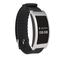 New Arrival!2017 Pppular CK11 waterproof heart rate Band Monitor Wristband Bracelet Wrist Smart Watch Drop Shipping AU25b