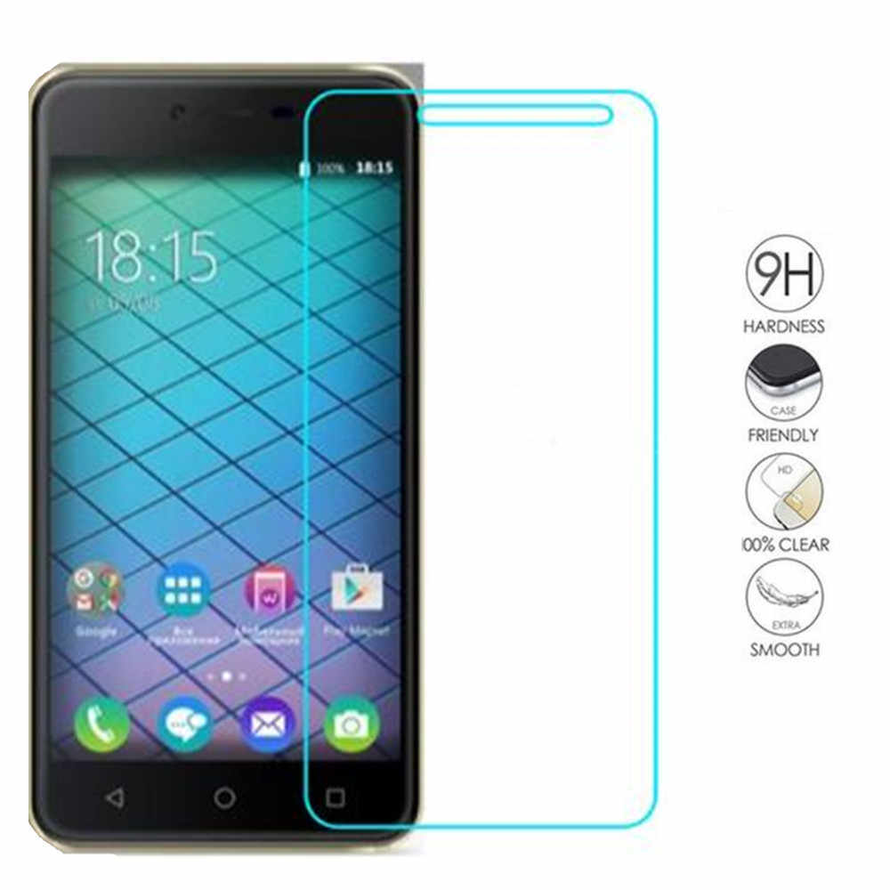 Tempered Glass For BQ BQ-5059 Strike Power Screen Protector 9H 2.5D Phone On Protective Glass For BQ 5058 Strike Power Easy