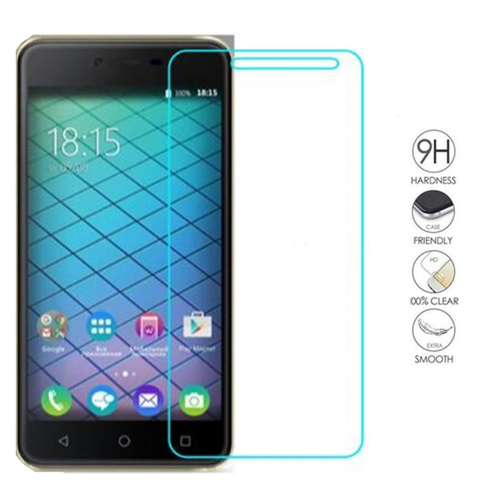 Tempered Glass For BQ BQ-5059 Strike Power Screen Protector 9H 2.5D Phone On Protective Glass For BQ 5058 Strike Power Easy
