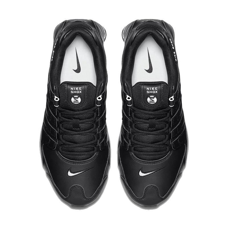 Original New Arrival 2018 NIKE SHOX NZ EU Men s Running Shoes ... a0be75dbf