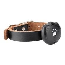 G9 Pet tracking collar IP67 Finder Equipment Waterproof Puppy Dog Mini Tracking Anti-Lost GPS Tracker Pet Collar Pet Dog Cat
