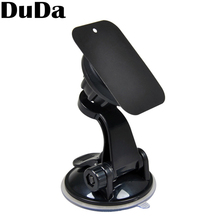 Magnetic Smartphone Holder Car 360 Degree Universal Mobile Phone Magnet Mount For iPhone X 7 8 xiaomi redmi note 5 Samsung цена