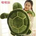 50 см симпатичные черепаха подушки черепаха плюшевые игрушки рождество / день святого валентина подарок детские игрушки бесплатная доставка