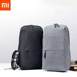 Xiaomi Backpack Bag Rucksack Game-Pad-Bag Leisure-Chest-Pack Shoulder-Type Travel Urban