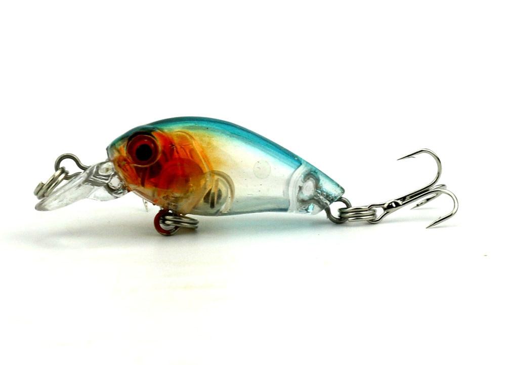 japão crankbait iscas de pesca ganchos de