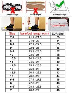 Image 5 - Hundunsnake Zapatillas deportivas para hombre y mujer, calzado deportivo para correr, alta calidad, color negro, A 180