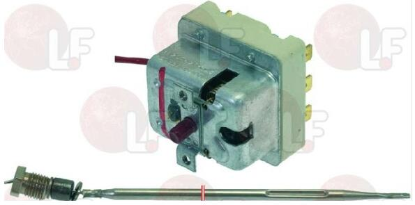 EGO5532545802THREE-PHASE THERMOSTAT Temp 100-180 Deg CEGO5532545802THREE-PHASE THERMOSTAT Temp 100-180 Deg C