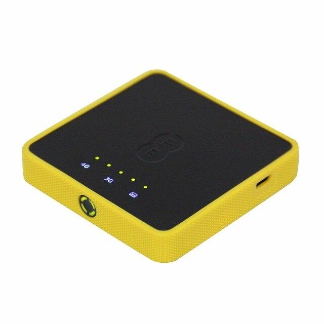 Разблокировать Alcatel Y853 100 М 4 Г LTE FDD 800/1800/2600 МГц Беспроводной Маршрутизатор для Pocket Wifi Mobile Hotspot Широкополосный pk y800 y854 y855