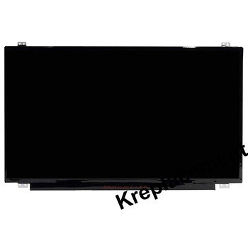 "15.6"" HD 1366x768 30Pins LCD Display Screen Panel Replacement For HP 15-BW001DS 15-BW002DS 15-BW002WM"