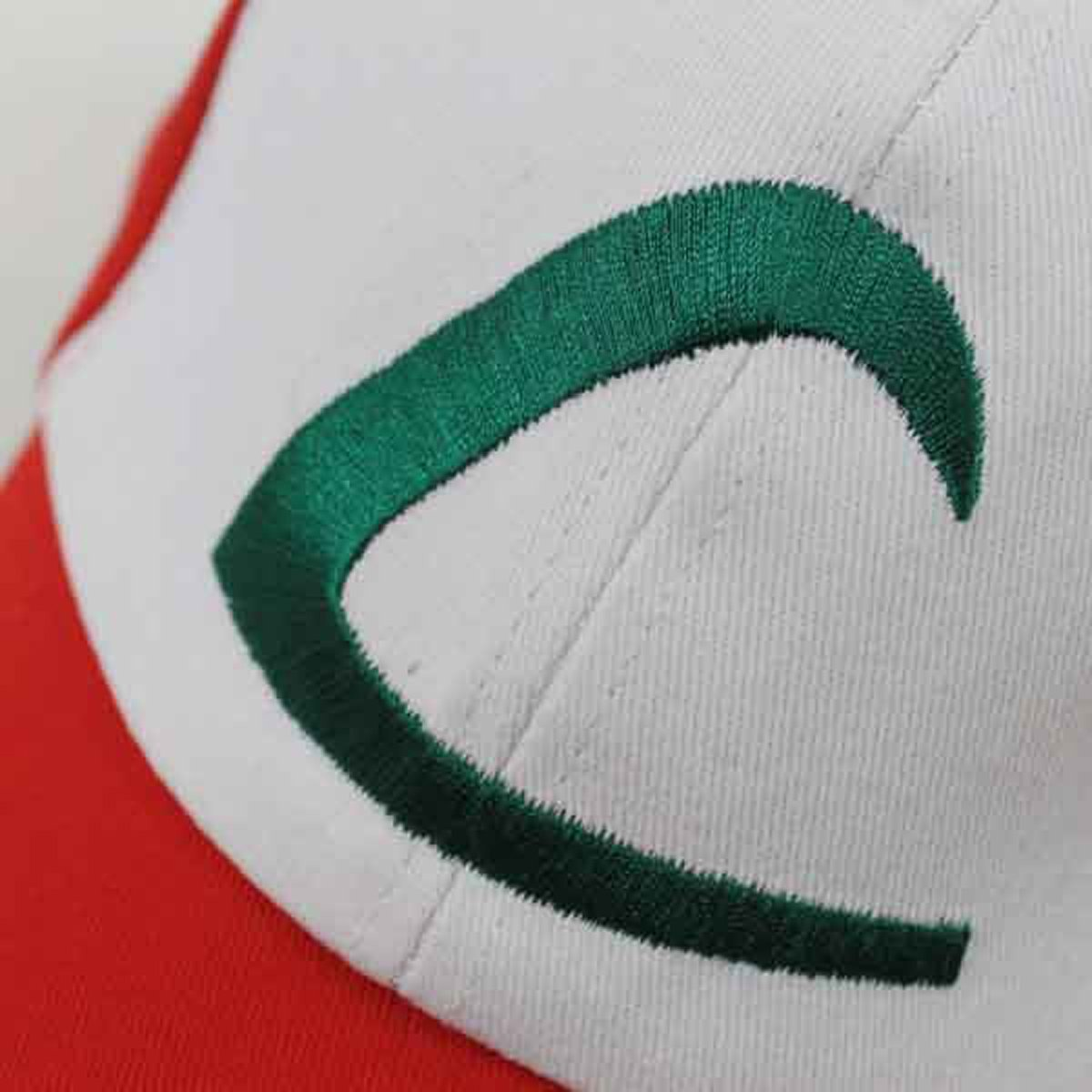 cartoon pokemon ball cap pokeball poke ball mesh hat ash ketchum