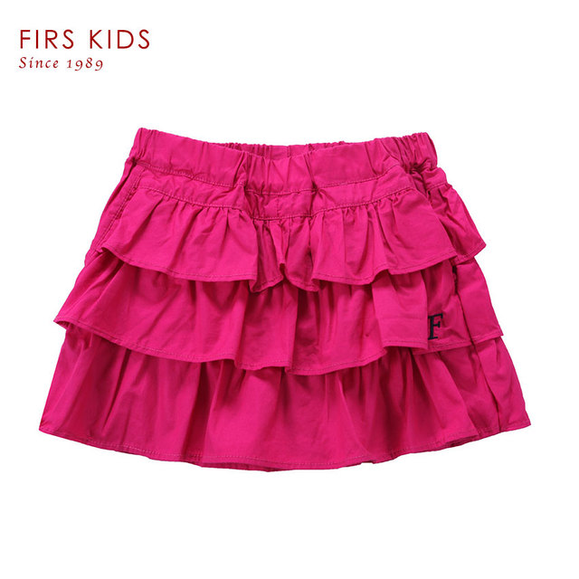FIRS KIDS children clothes girls tutu skirts nova kids clothing casual summer skirts for lovely baby girls