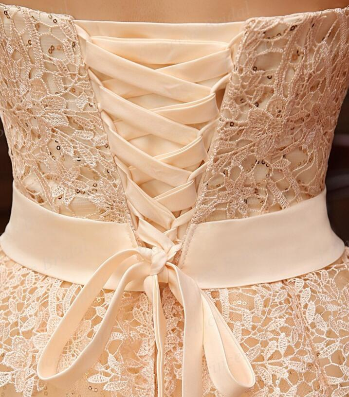 Corset with Bow in Back