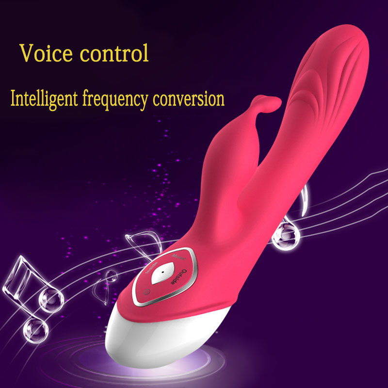 USB Rechargeable Silicone Vibrator Magic Wand Massager Clitoris Stimulator g spot Vibrators Sex Toys For Woman Vibration Machine купить