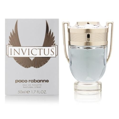 INVICTUS BY PACO RABANNE By PACO RABANNE For MEN цена 2017