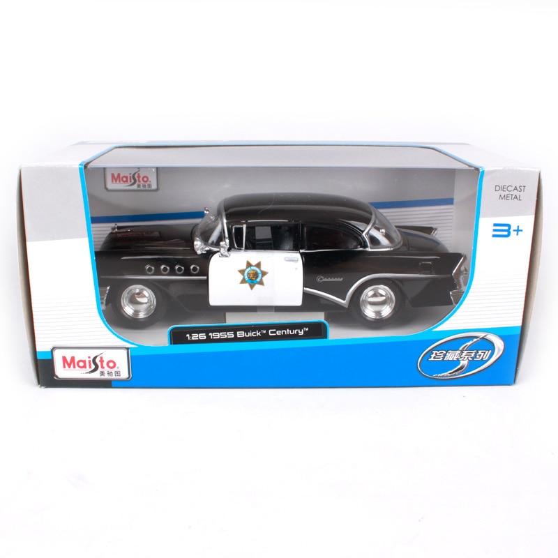 diecast modelo carro brinquedo novo na caixa frete gratis 31295 05