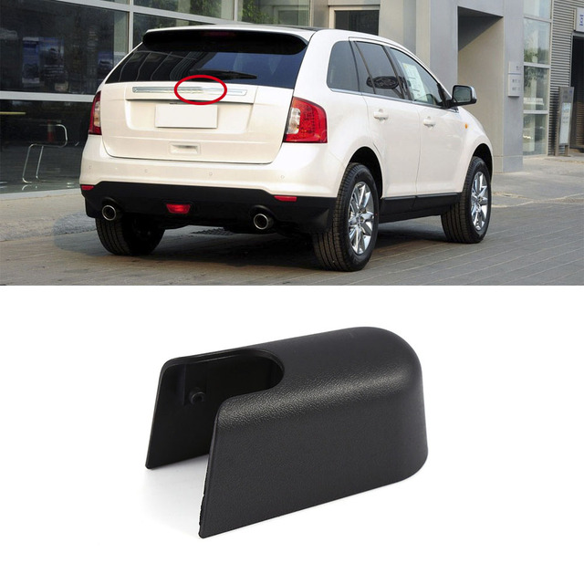 Hlest Car Styling Accessories Repair Part For   Ford Edge Rear Windshield Wiper Arm