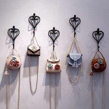 Tieyi hook display rack wall hanging hook point hanging single hook children's clothing shop women's clothing shop стоимость