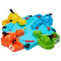 Lustige Eltern-kind-interaktion Spielzeug Fütterung Hippo Swallow Perlen Tabelle Spiel Hungrig Hippo Kind Pädagogisches Spielzeug Geschenk Für Kinder