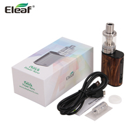 Original Eleaf IStick Power Nano Kit 2ml MELO 3 Nano Tank 40W IStick Power Nano Battery