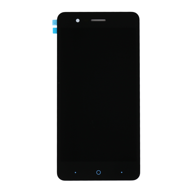 "Image 3 - For ZTE A510 Black New 100% Test 5.0"" Monolithic LCD Display + Touch Screen Digitizer Component + Touch Flat Panel Display-in Mobile Phone LCD Screens from Cellphones & Telecommunications"