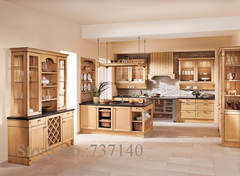 oak kitchen font cabinet furniture factory high quality solid wood end cabinets miami highest brands san francisco
