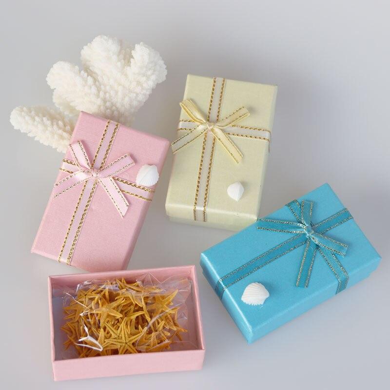Doprava zdarma (100ks / krabička) 1-2cm Super Lovely 12 Barvy Mini Hvězdice Dárková krabička Pláž Svatba & Party & Dovolená Dekorace Party laskavosti