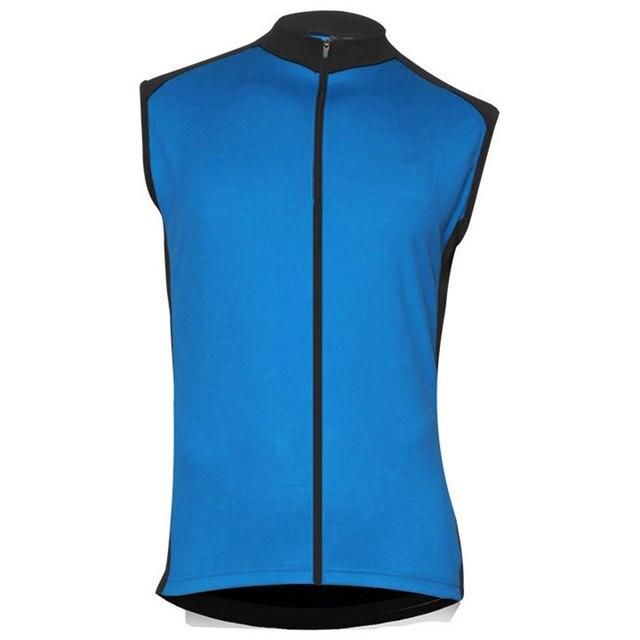 06e8bb59a 2017 Windproof Cycling Vests Summer Outdoors Bike Jerseys Bicycle Jacket  Sleeveless Windbreaker Coat Men Women Riders