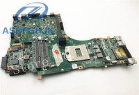 Wholesale Laptop Motherboard ms 1763 For MSI GT70 MS 17631 VER: 1.1 Mainboard DDR3 Non integrated 100% tested ok