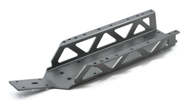 Large chassis for 1:5 HPI KM ROVAN BAJA 5B 5T 5SCLarge chassis for 1:5 HPI KM ROVAN BAJA 5B 5T 5SC