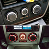 For SEAT Leon MK1 Toledo MK2 1M Heater Climate Control Panel Switch Knob Knobs Buttons Dials Ring Accessories review