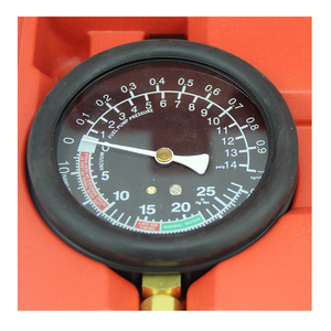 Image 2 - جهاز اختبار الفراغ العالمي ومقياس مضخة الوقود واختبار مضخة الوقود وأداة الشاحنة