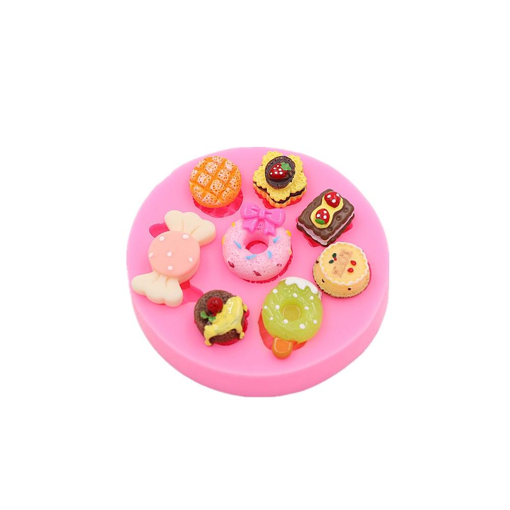 Cartoon παγωτό καραμέλα καραμέλες κέικ - Κουζίνα, τραπεζαρία και μπαρ - Φωτογραφία 2