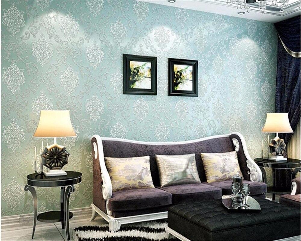 Tapeten Wohnzimmer Beispiele Faszinierend Die Besten Ideen Auf ...