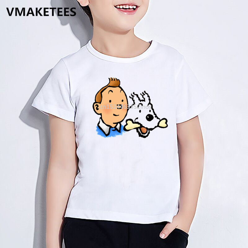 Super X Newborn Kid Baby Boy Cartoon Patern Letter Print T Shirt Tops Base Shirt Clothes Summer