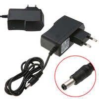 1 pc Durable EU Plug AC 100-240 V DC 9 V 0.5A Elektrische Konverter Adapter Netzteil 500mA 9 W für Licht Digitale Produkte Mayitr