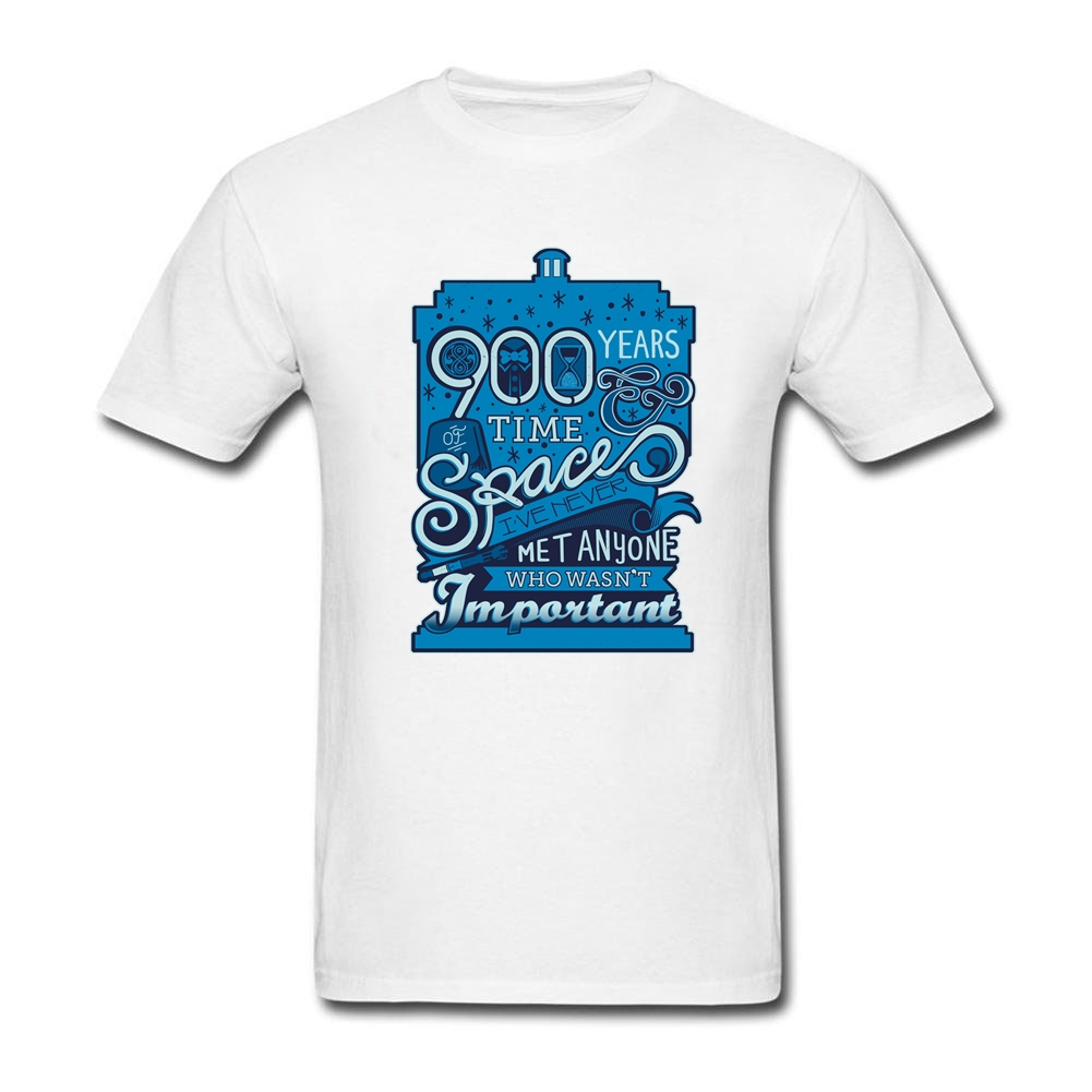 White t shirt bulk cheap - Tshirt Bulk 900 Years Of Time And Space Two Color Couple T Shirt Design